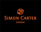 サイモンカーター SIMON CATERカフリンクス/ワイシャツ/Yシャツ