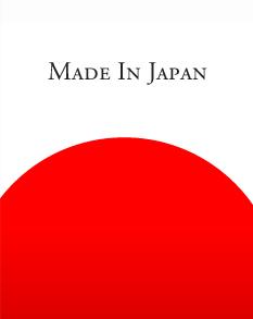 日本製シャツ
