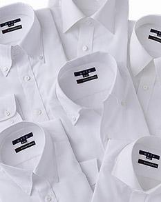 定番シャツ