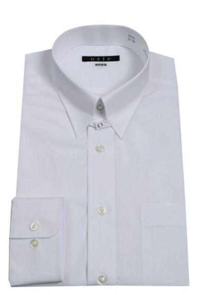 ワイシャツ・カッターシャツ 2053T-WHITE