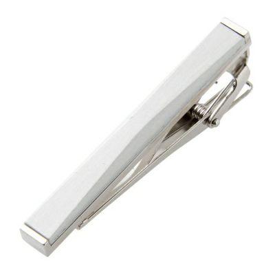 ネクタイピン・タイバー PIN-A-004-SILVER