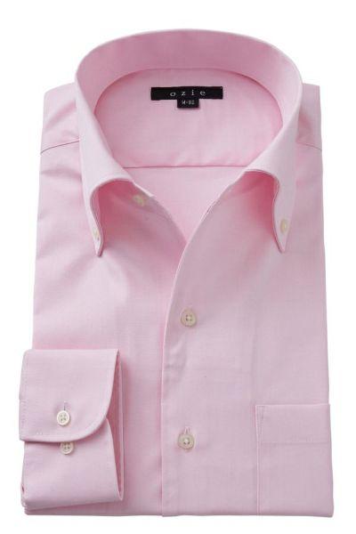 ワイシャツ 8051-S05D-PINK-