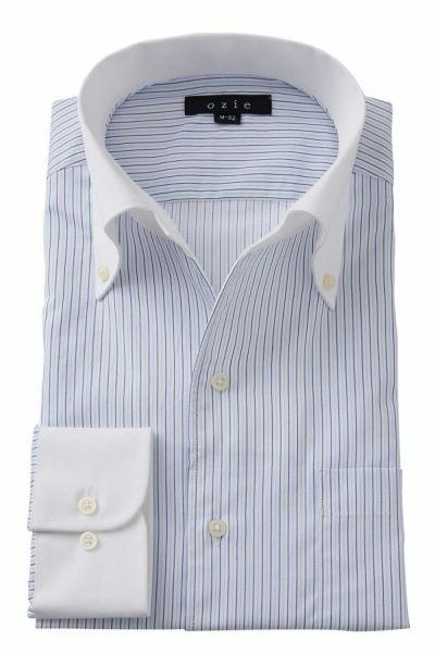 ozie(オジエ)のおすすめワイシャツはイタリアンカラー・ボタンダウン・クレリック
