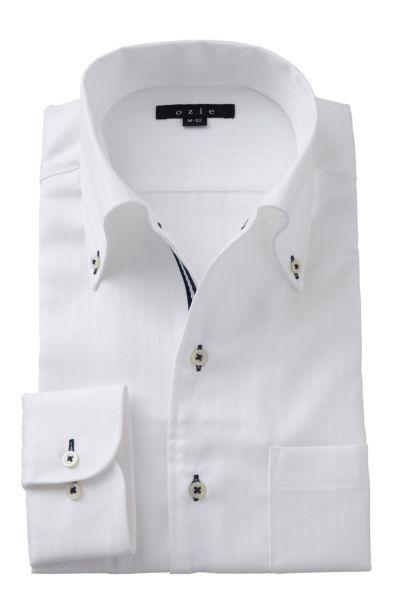 ワイシャツ 8051T-Y10A-WHITE