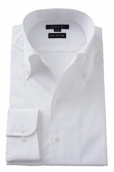 ワイシャツ 8051IT-Y10B-WHITE