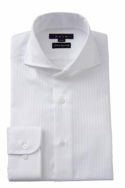 ワイシャツ 8070IT-Y10A-WHITE