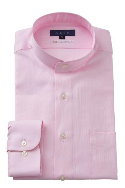 ワイシャツ 8063-Y10D-PINK