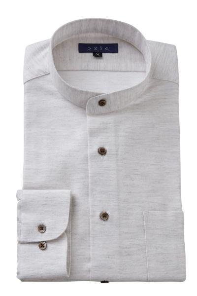 ワイシャツ 8063-Y10F-GRAY