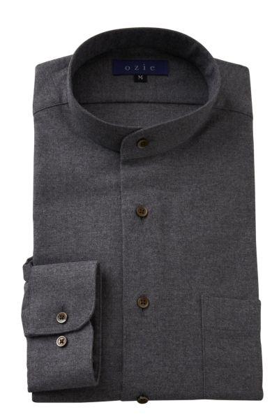 ワイシャツ 8063-Y10G-GRAY