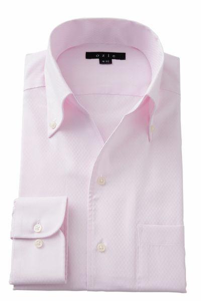 ワイシャツ 8044-A02D-PINK