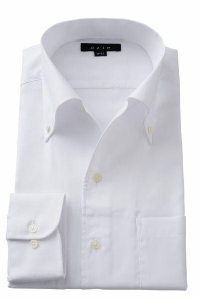 ワイシャツ 8051-A02A-WHITE