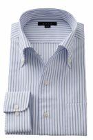 ワイシャツ 8051-A02E-BLUE