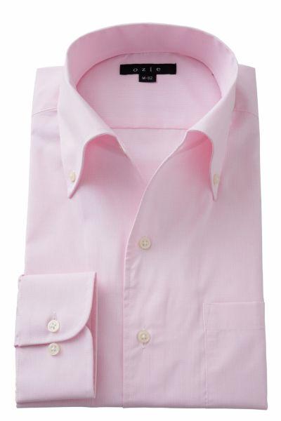 ワイシャツ 8051-A02G-PINK