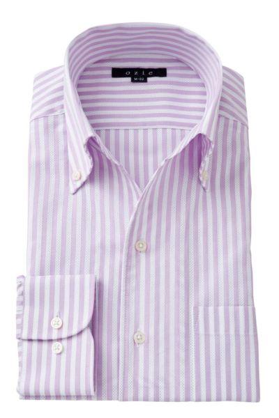 ワイシャツ 8044-A03A-PINK