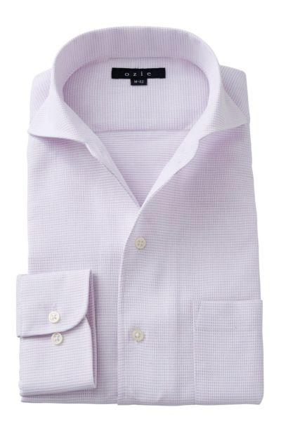 ワイシャツ 8045-A03C-PINK