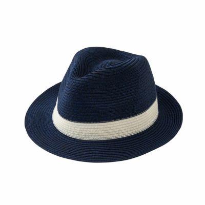 帽子 HT-L-KEH1906-29-NAVYBLUE