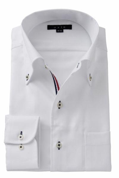 ワイシャツ 8051T-A05A-WHITE