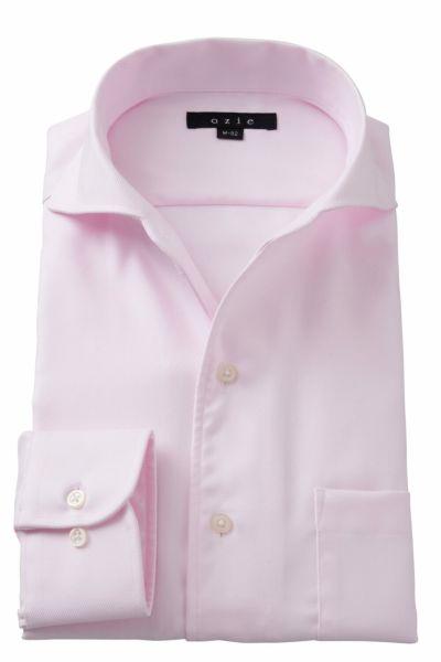 ワイシャツ 8045-A08B-PINK